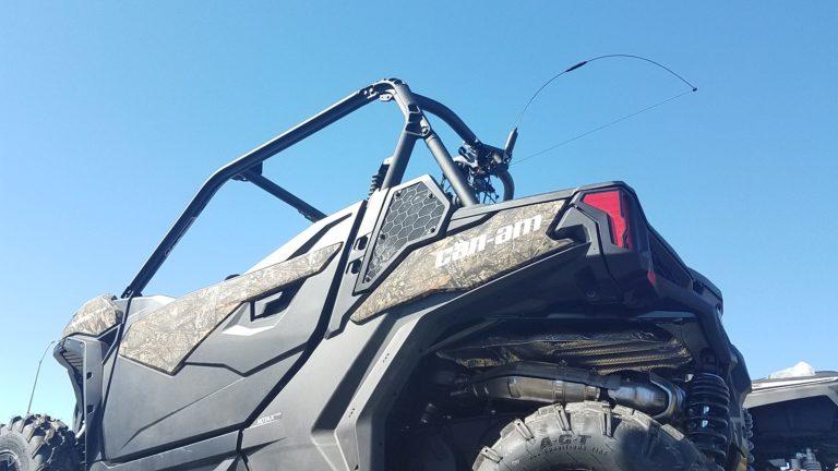 Antenna Manager Maverick Trail