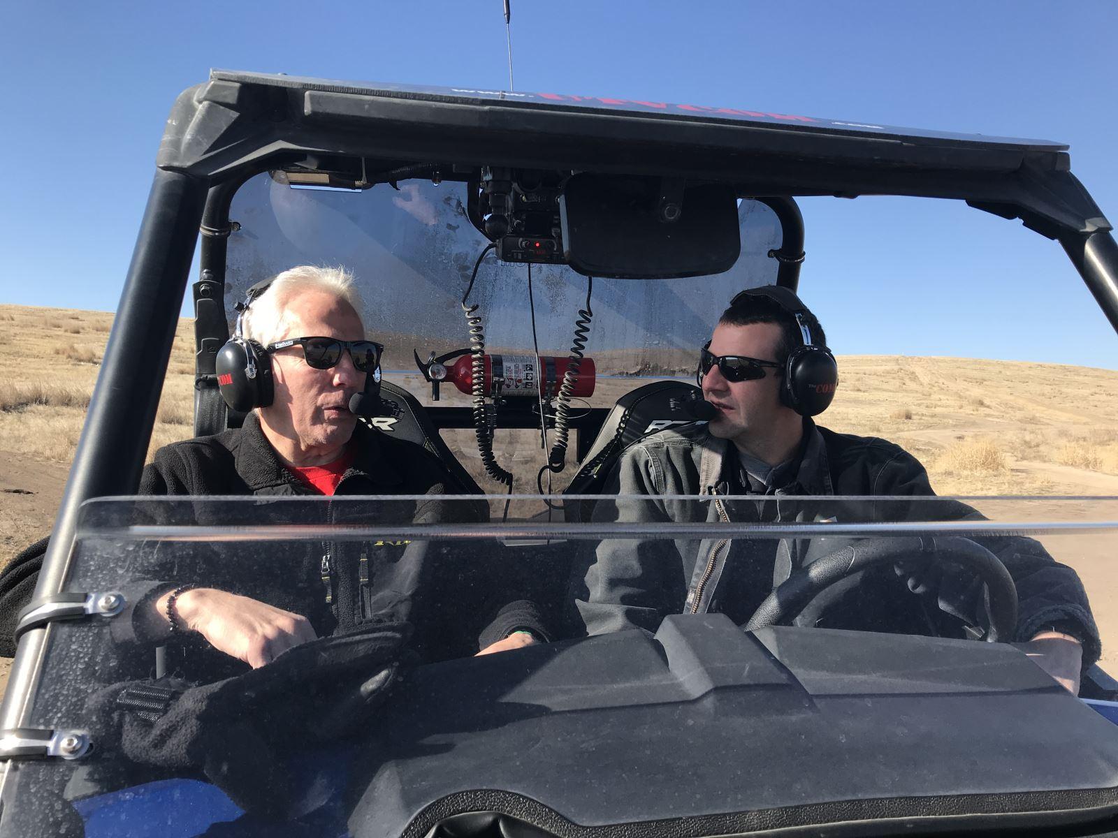 Dirt Toys interview 2
