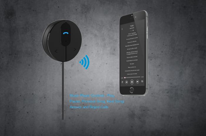 TheCOM Radio intercom Bluetooth