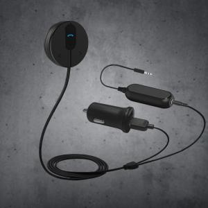TheCOM Bluetooth music controller