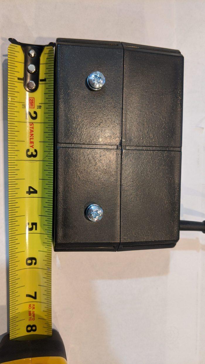 COM kit sxs radio