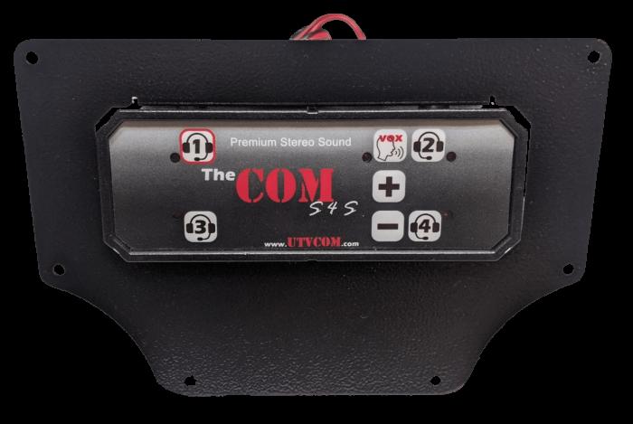 talon Honda bracket Stereo rugged PCI intercom
