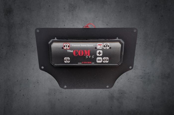 stereo intercom for talon
