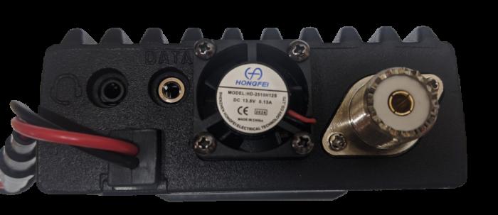 GMRS UHF VHF rugged radio