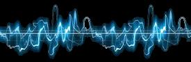 UTVCOM radio wave