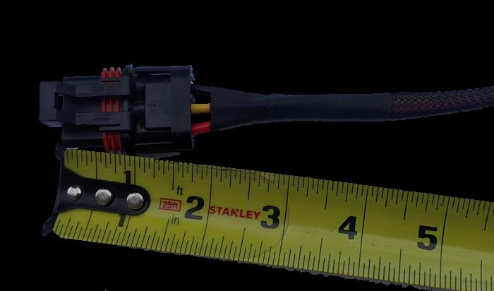 RZR power Ranger Cord