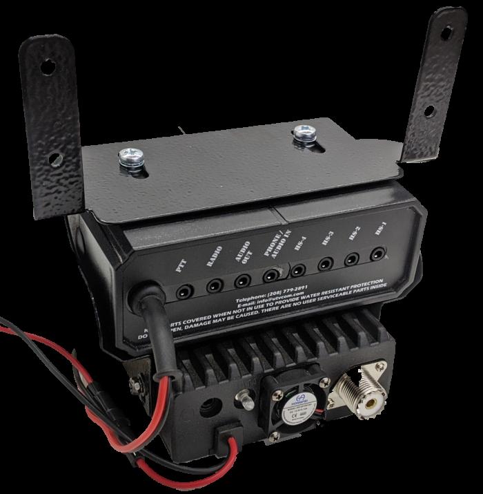 ThCOM Stero xp pro RZR sound system